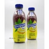 473ml.Snapple.Tea。LemonTea(檸檬茶)