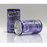 (罐裝)163ml威路士提子汁