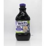1.36L威路士原味提子汁