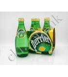 (4支裝)PERRIER礦泉水-檸檬味