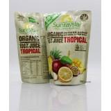 Sunraysia果汁-有機熱雜果汁
