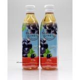 *食用日期2020/May/6* 350ml 道地百果園果汁。巨蜂提子