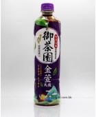 500ml台灣御茶園。(無糖)金萱烏龍