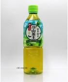 500ml台灣御茶園。(無糖)綠茶