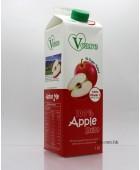 1LV-Care100%純果汁。蘋果汁