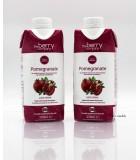 330ml The Berry Company。石榴汁