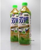 650ml台灣每朝健康綠茶。雙纖無糖