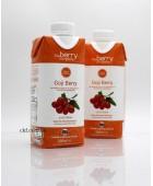 330ml The Berry Company。枸杞莓汁