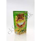 (食用期:20年7月5日)泰國雞仔點心麵。紫菜
