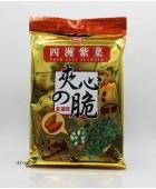 15g 四洲夾心紫菜 -杏仁