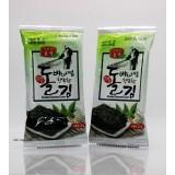 2g(10包裝)韓國紫蘇海苔