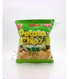 25g卡樂B薯片-紫菜