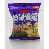 55g卡樂B薯片-四洲紫菜