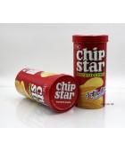 50g(筒裝)YBC薯片 - 低鹽( 紅罐 )