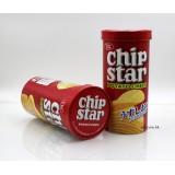 50g(筒裝)YBC薯片-低鹽(紅罐)