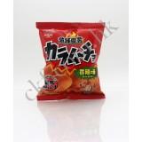 25g日清湖池屋薯片-香辣味