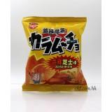 25g湖池屋薯片-芝土味