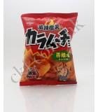 55g日清湖池屋薯片-香辣味