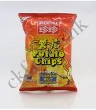 60g珍珍薯片-香辣