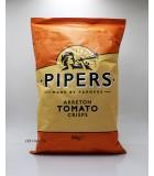 150g英國Pipers手工薯片。香辣蕃茄味