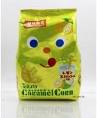 77gTohato粟米條。檸檬味(期間限定)