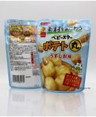 43g童星麵一口土豆丸。淡鹽味