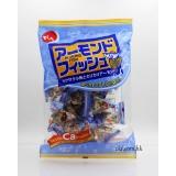 (食用期:2021/4/03)70g荃六加鈣杏仁小魚(三角包裝)