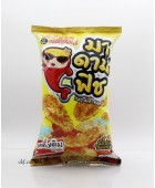 35g 泰國魚太太沙爹魚脆