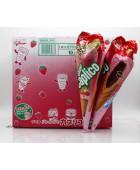 日本Glico甜筒 - 草 莓