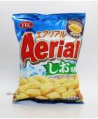 75g 日本YBC粟米脆片 - 鹽 味