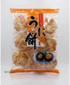 117gHonda-seika鐵火燒米餅。海膽味