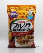 350g 卡樂B水果燕麥 - 4種楓味