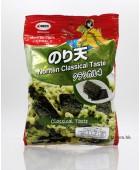 25g(5包裝)Maruesu紫菜天婦羅。原味