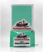 25gF.FRIEND漁夫之寶潤喉糖。薄荷味