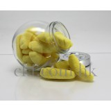 1.5kg袋庒橡皮糖-沙黄蕉