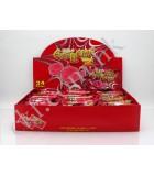菲林 卷糖 -  草 莓