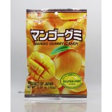 102g春日井橡皮糖。芒果