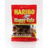 100gHARIBO油可樂樽橡皮糖