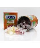 ( 罐裝 )雀巢 Fox's 糖 - 什果