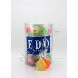 EDO 手造花棒糖