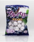 80g伊華夾心棉花糖--藍莓味