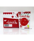 35g 日本NOBE什梅味脆皮糖