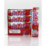 55.2g森永嗨啾軟糖。草莓味