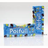 53g明治Poifull什果橡皮糖(粉藍)
