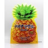 75gMeito水果糖。菠蘿
