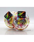 33g(排裝)味覺E-ma喉糖 - 什錦水果味