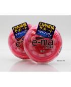 33g(排裝)味覺E-ma喉糖 - 白桃味