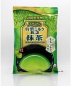 84g味覺8.2特濃牛奶糖 - 抹茶味