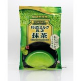 84g味覺8.2特濃牛奶糖-抹茶味(食用曰期 : 2018-12-24 )