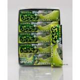 55g(條裝)味覺軟糖。蜜瓜味